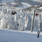 Snowparadise Veľká Rača Oščadnica