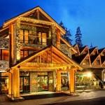 Hotel Tri Studničky**** - Ubytovanie Jasná Nizke Tatry - Chopok sever