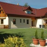 Apartmány Broma - Ubytovanie Jasná Nízké Tatry - Chopok juh