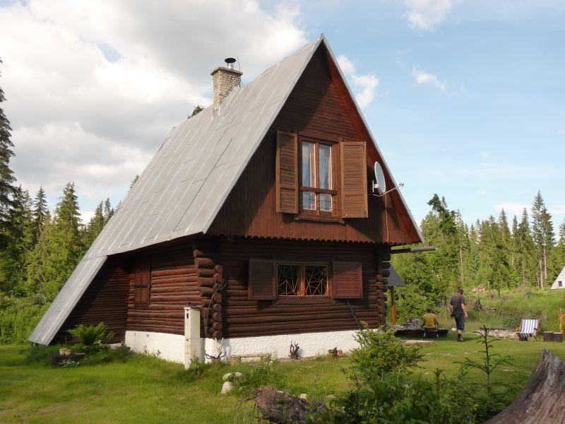 Chata Podbanské - Ubytovanie v Ski Podbanské