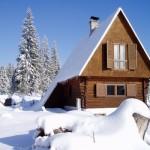 Chata pod Bystrou - Ubytovanie v Ski Podbanské
