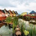 Holiday Village - Ubytovanie Jasná Nízke Tatry - Chopok sever