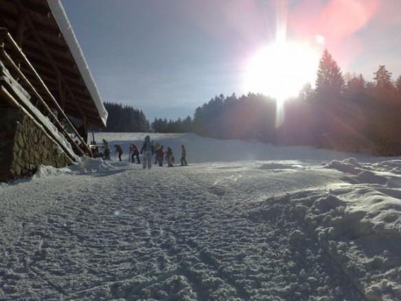 Ski Čertov