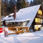 Chata Alpina - Ubytovanie v Ski Čertov