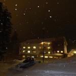 Chata Čučoriedka - Ubytovanie Snowparadise Veľká Rača Oščadnica
