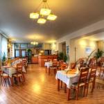 F & M Catering - Reštaurácia v Stredisku Regetovka
