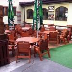 Grillbar restaurant - Reštaurácia v Starom Smokovci
