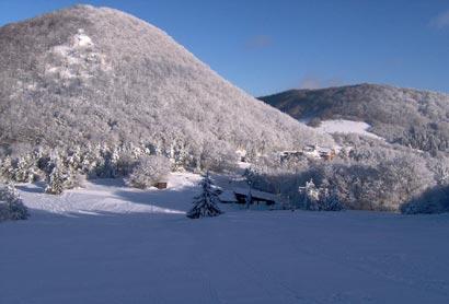 Ski Valaská Belá / Homôlka