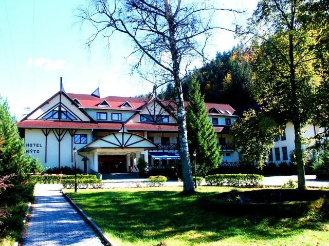 Horský Hotel Mýto - Ubytovanie v Ski Čertovica