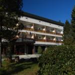 Hotel Slovakia - Ubytovanie v Tatranskej Lomnici