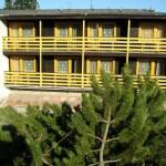 Horský Hotel Smrekovica - Ubytovanie v Jasenskej Dolina