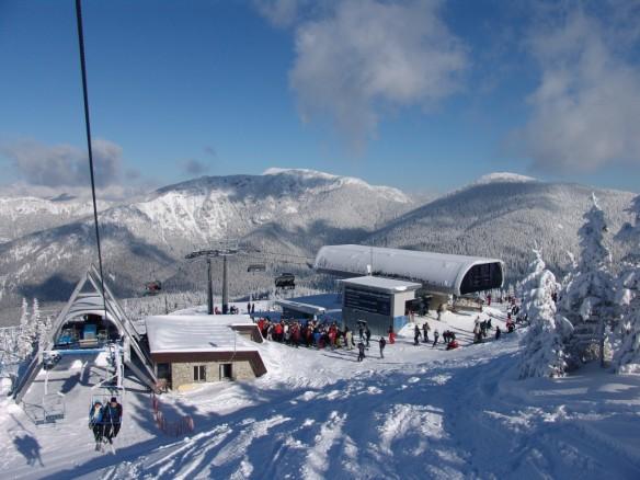 Jasná Nízke Tatry – Chopok sever