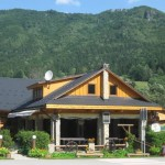 Koliba Starý dvor - Reštaurácia vo Vrátnej Free Time Zone