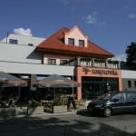 LH Point - Reštaurácia v Ski Podbanské