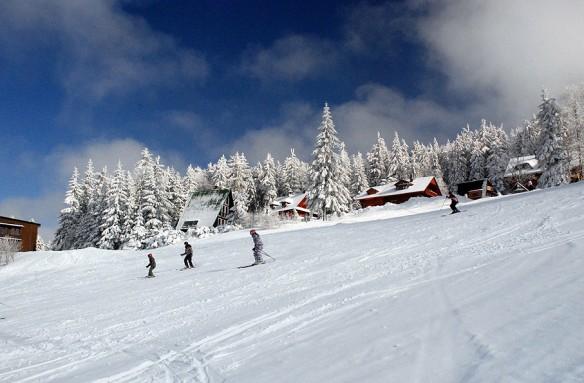 Zóna Snow Makov-Kasárne