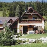 Penzión Astra - Ubytovanie v Ski Čertovica