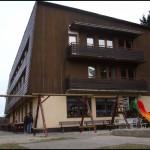 Penzión Javorník - Ubytovanie v Zóne Snow Makov-Kasárne
