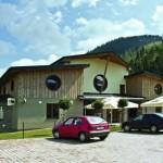 Penzión Lodenica - Reštaurácia v Ski Čertovica
