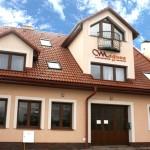 Penzión Magura - Ubytovanie v Stredisku Regetovka