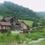Penzión ROJAS - Ubytovanie v Ski Čertovica