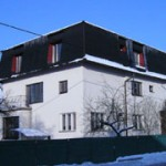 Penzión Semafor* - Ubytovanie v Stredisku Regetovka