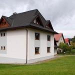 Penzión Teplička - Ubytovanie v Liptovskej Tepličke