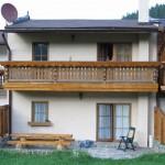 Penzión u Enky - Ubytovanie v Liptovskej Tepličke