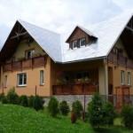 Penzión u Jánošíka - Ubytovanie vo Vrátnej Free Time Zone