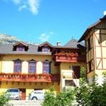 Penzión Villa Kunerad - Ubytovanie v Starom Smokovci