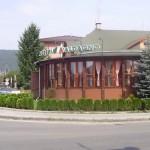 Pizzeria Valdagno - Reštaurácia v Ski Čertov