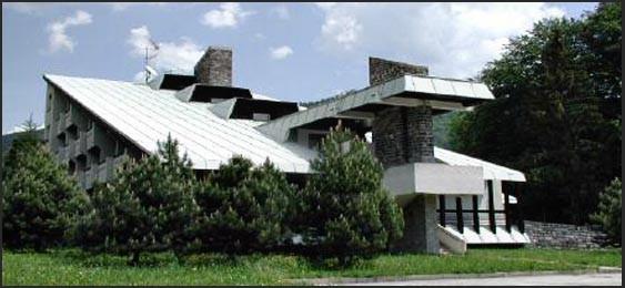 Relax Hotel Lomnistá - Ubytovanie Jasná Nizké Tatry - Chopok juh