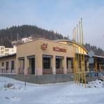 Reštaurácia Centrum - Reštaurácia v Relax Center Plejsy