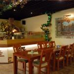 Reštaurácia Del Nicky - Raštaurácia v Snowparadise Veľká Rača Oščadnica