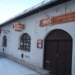 Reštaurácia Galéria - Reštaurácia v Relax Center Plejsy