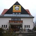 Reštaurácia Panda - Reštaurácia v Starom Smokovci