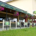 Reštaurácia Santal - Reštaurácia v Starom Smokovci