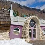 Reštaurácia u Paroma Habakuky - Reštaurácia v Park Snow Donovaly