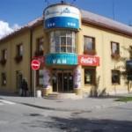 Reštaurácia Váh - Reštaurácia v Ski Čertov