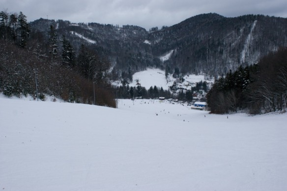 Ski Malachov