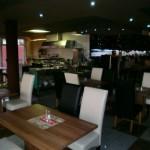 Steak Haus Franko - Reštaurácia v Snowparadise Veľká Rača Oščadnica